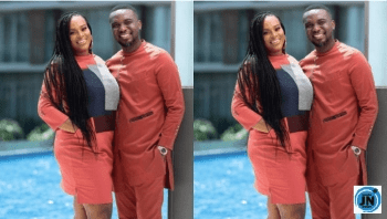 Gospel singer, Joe Mettle opens up on marrying his wife over unplanned pregnancy
